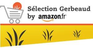 sélection produits Gerbeaud avec Amazon