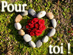 St Valentin - fête des amoureux